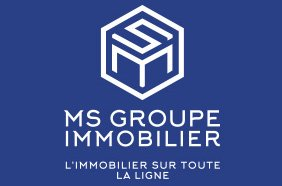Logo MS Groupe Immobilier