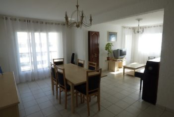 APPARTEMENT 3/4 PIECES 83,45 M2 SAINT LAURENT DU VAR