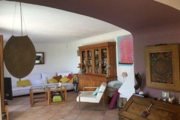 Maison 3 pièces, Carros Village