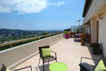 Appartement 4 Pieces 89,33m2 SAINT LAURENT DU VAR – PISCINE