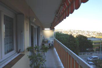Saint-Laurent-du-Var.Quartier des Pugets appartement 3 pièces 67m2
